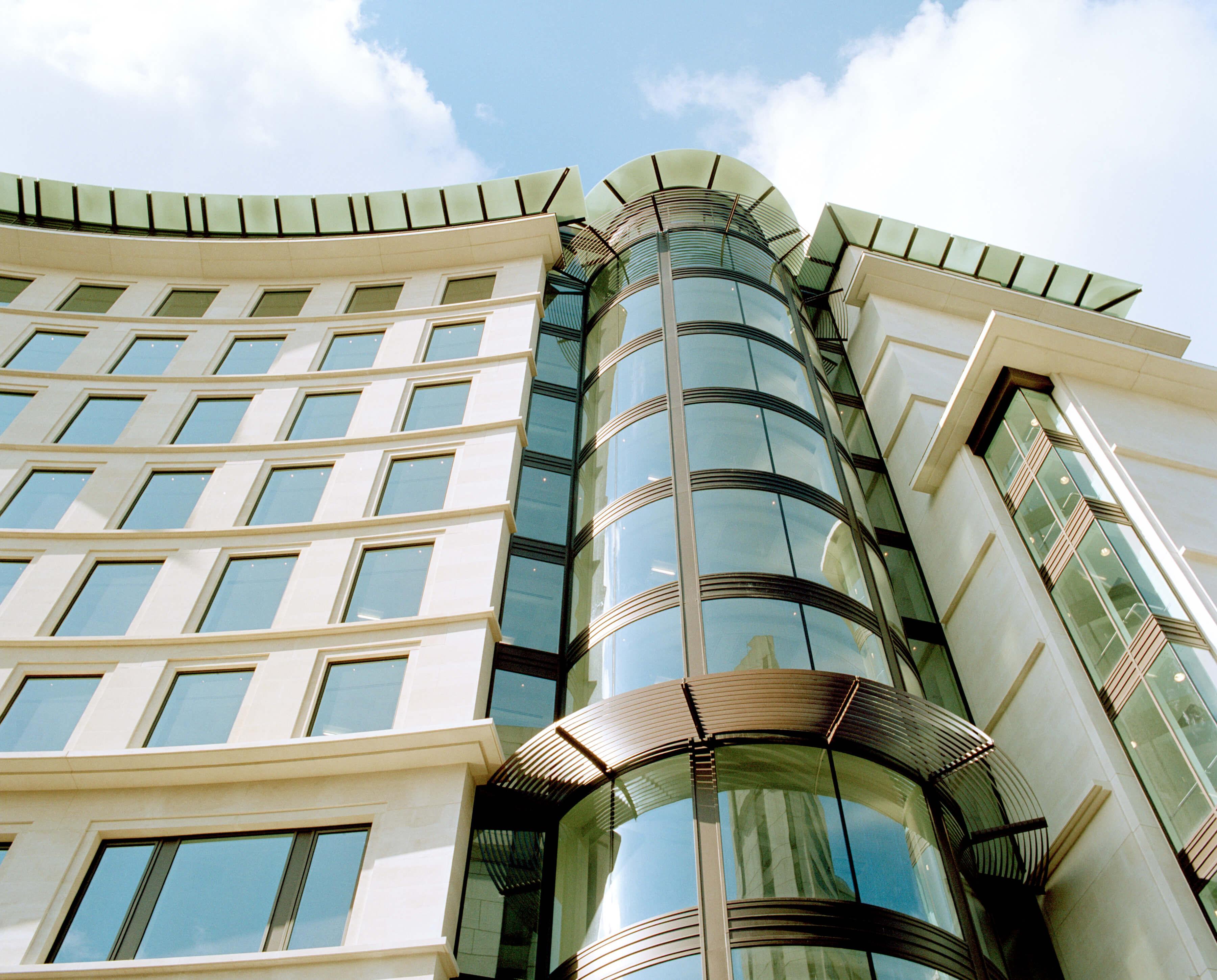 Prudential Plc, 12, Arthur Street, Fleet Street, London ...