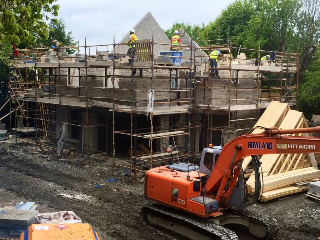 ludford grove update